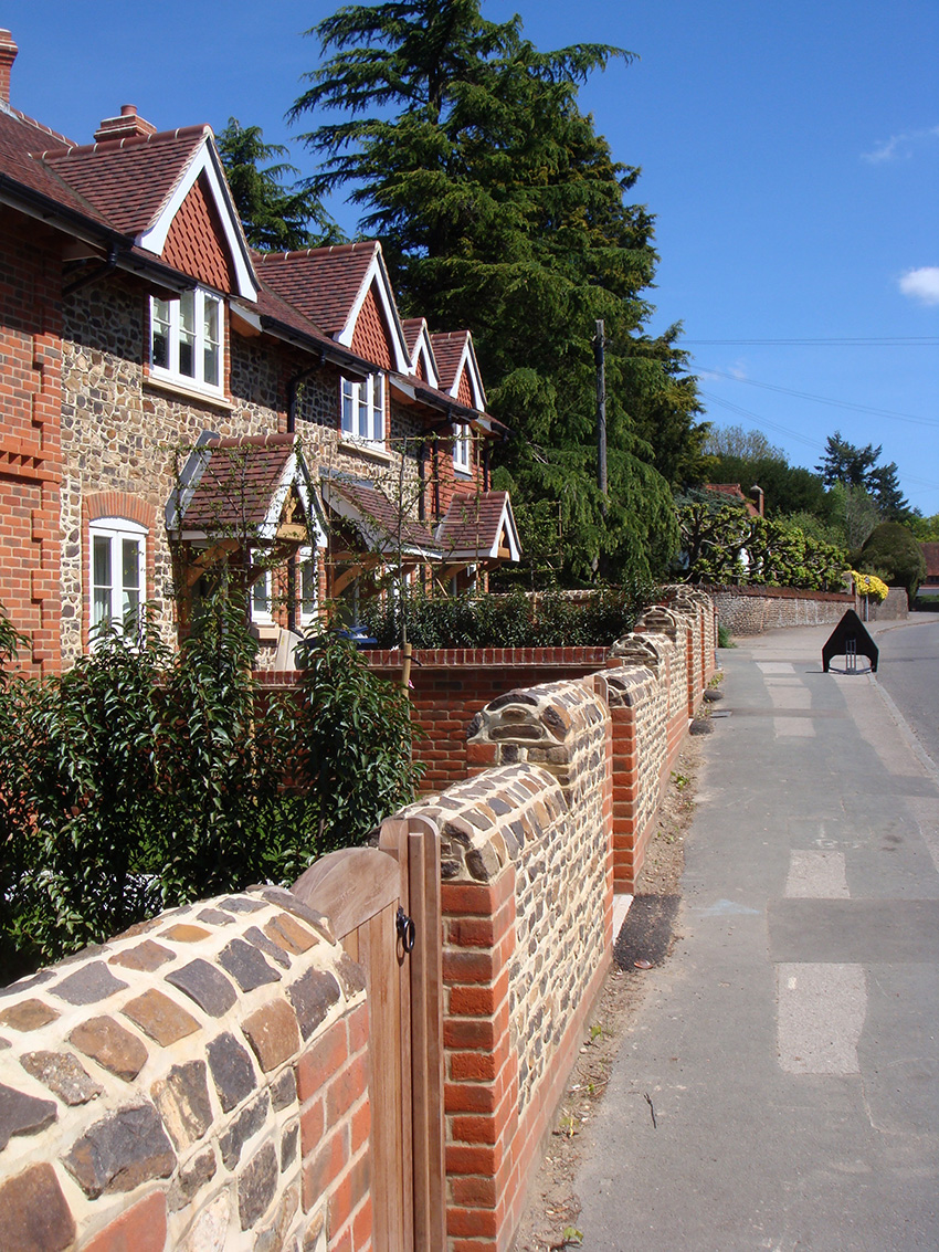 Village Enhancement, Tilford